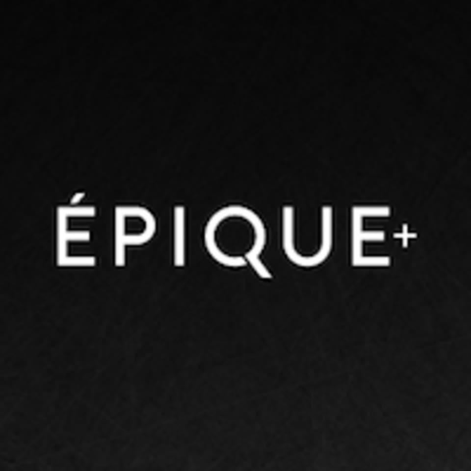 Epique Fitness logo
