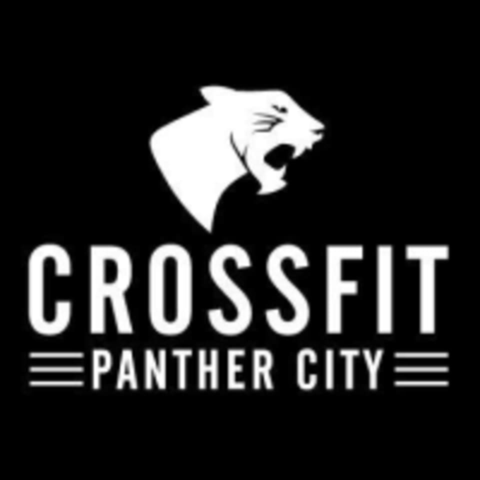 CrossFit Panther City logo