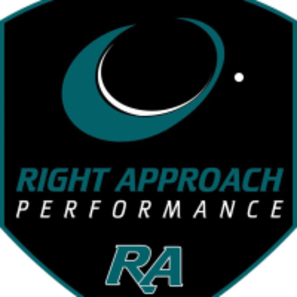 Right Approach Performance logo