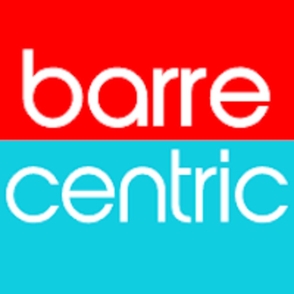 Barre Centric logo