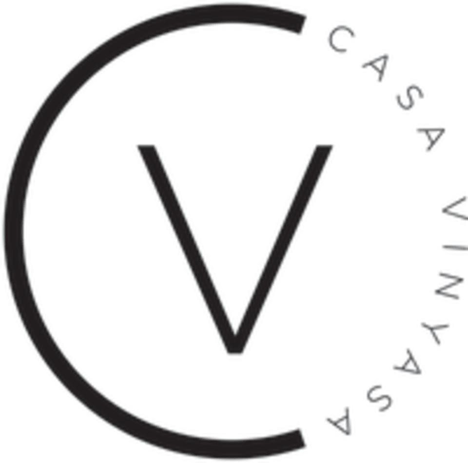 Casa Vinyasa logo