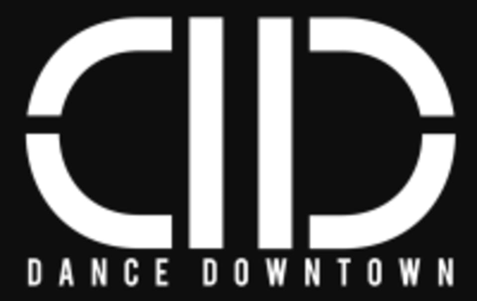 Dance Downtown logo