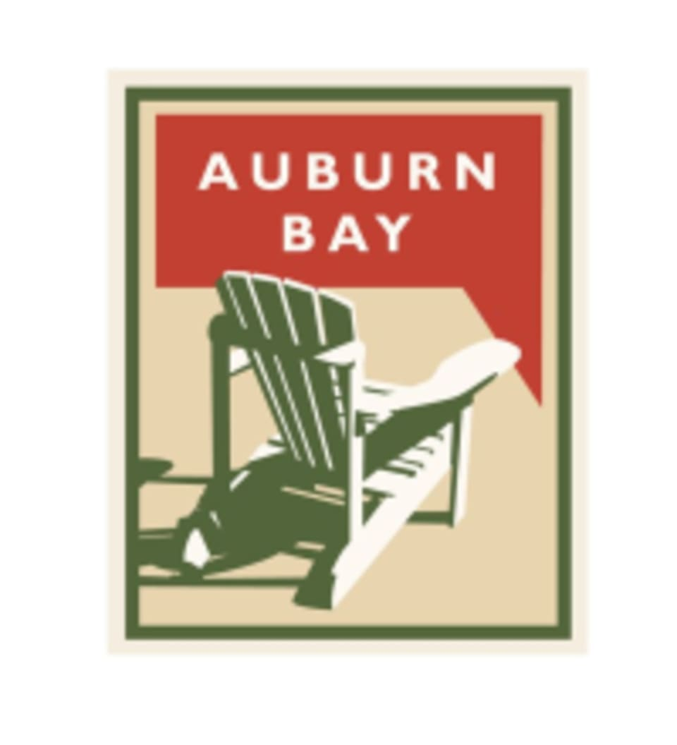 Auburn Bay Residents Association logo