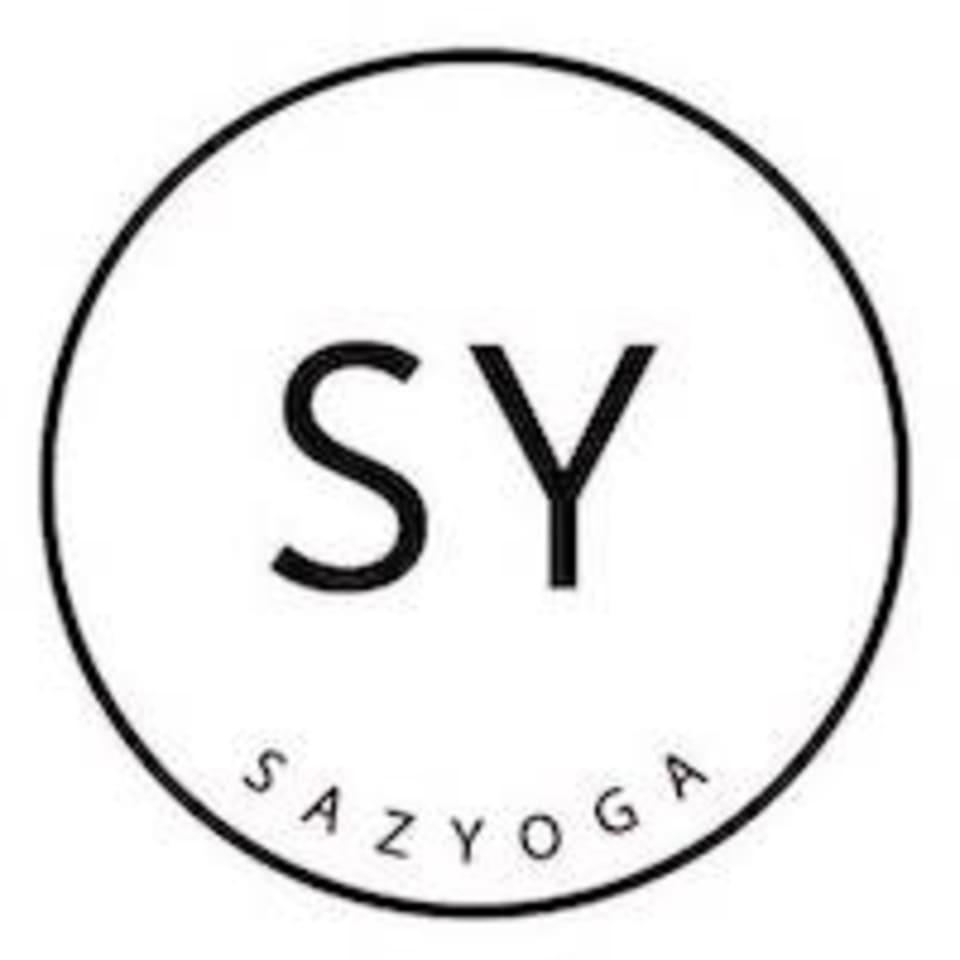 SazYoga logo