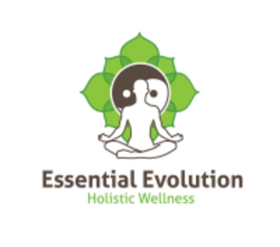 Essential Evolution Holistic Wellness logo