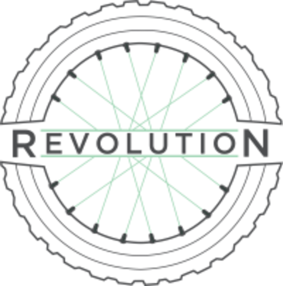 Revolution Indoor Cycling, LLC logo