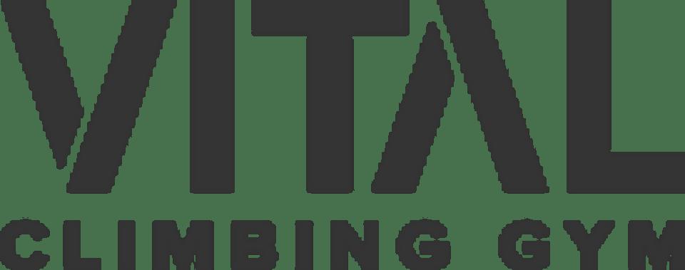 VITAL Climbing Gym logo