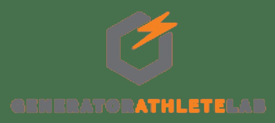 Generator Athlete Lab - Wellness logo