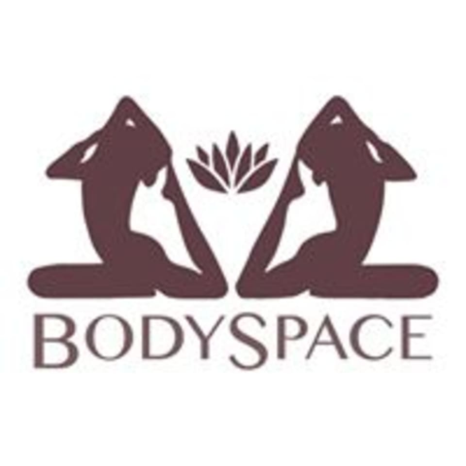BodySpace Yoga and Wellness logo