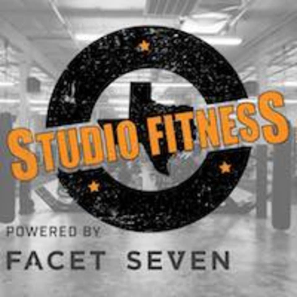 Facet Seven Fitness - Eado logo