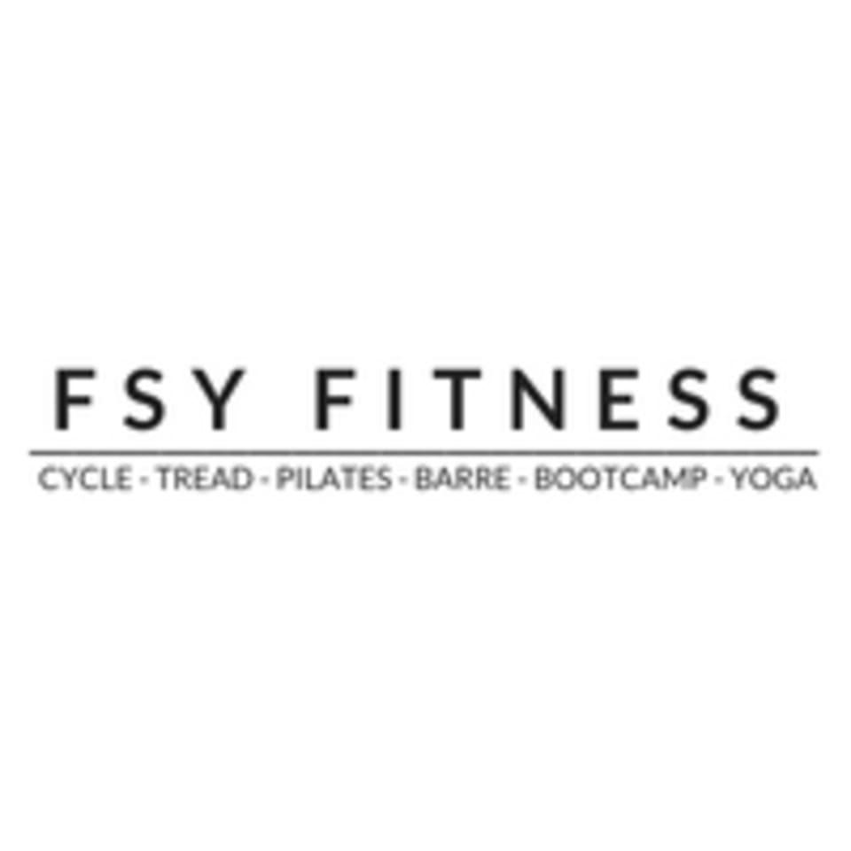 FSY Fitness logo
