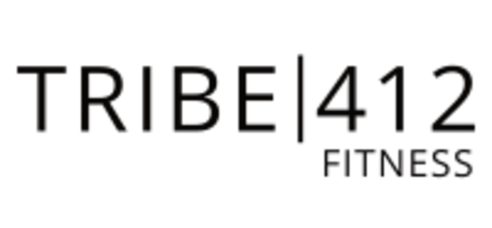 Tribe412 Fitness logo
