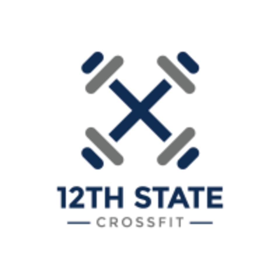 12th State CrossFit logo