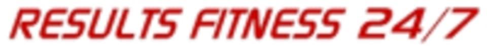Results Fitness Fayetteville logo