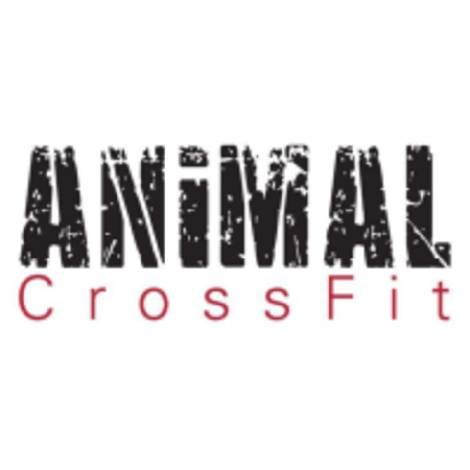 ANiMAL CrossFit logo