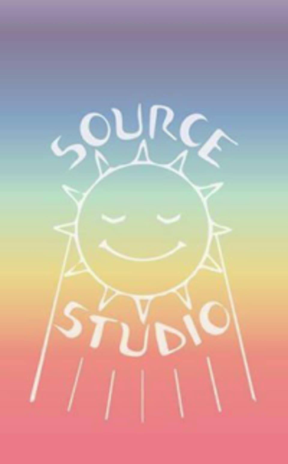 Source Studio logo