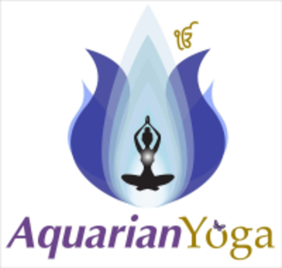 Aquarian Yoga Center logo