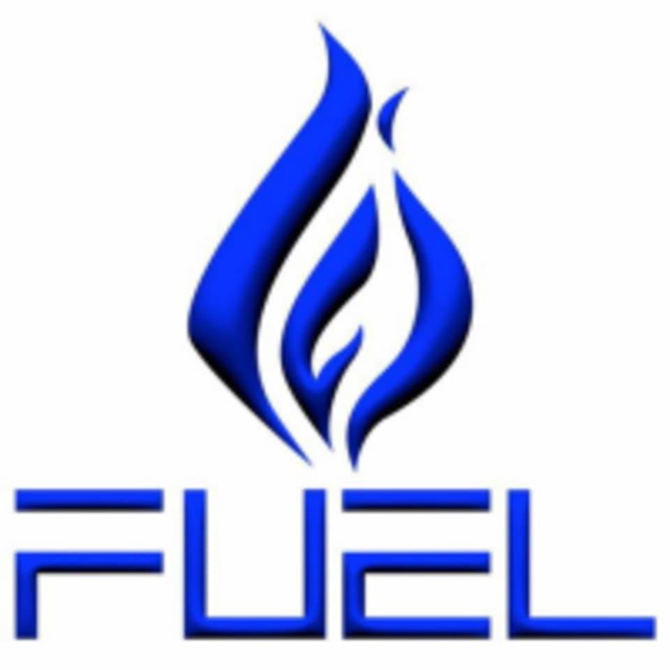 FUEL Fitness logo