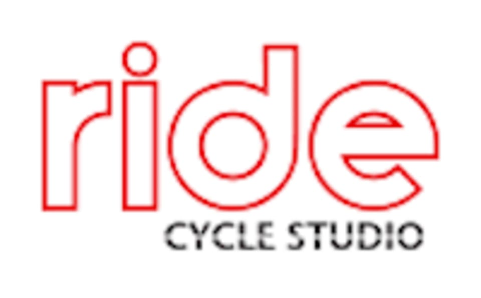RIDE Cycle Studio logo