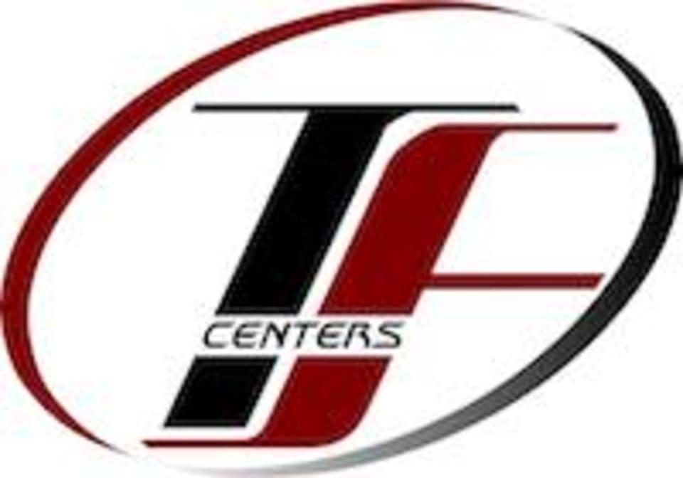 Todays Fitness Center Logo