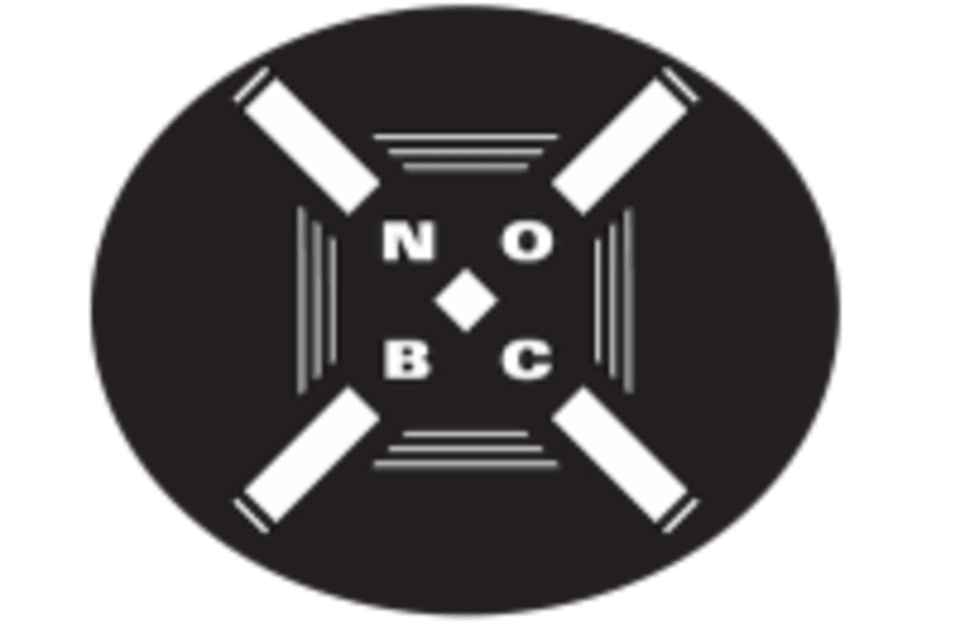 New Orleans Boxing Club logo