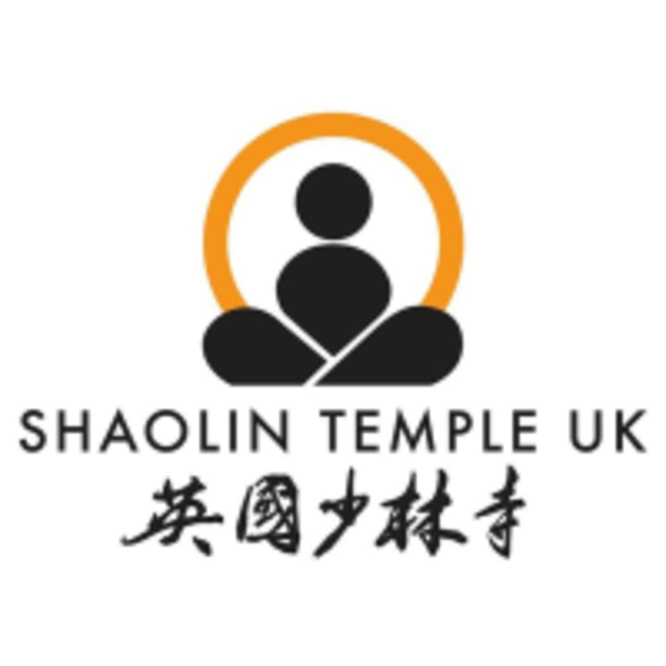 Shaolin Temple UK logo