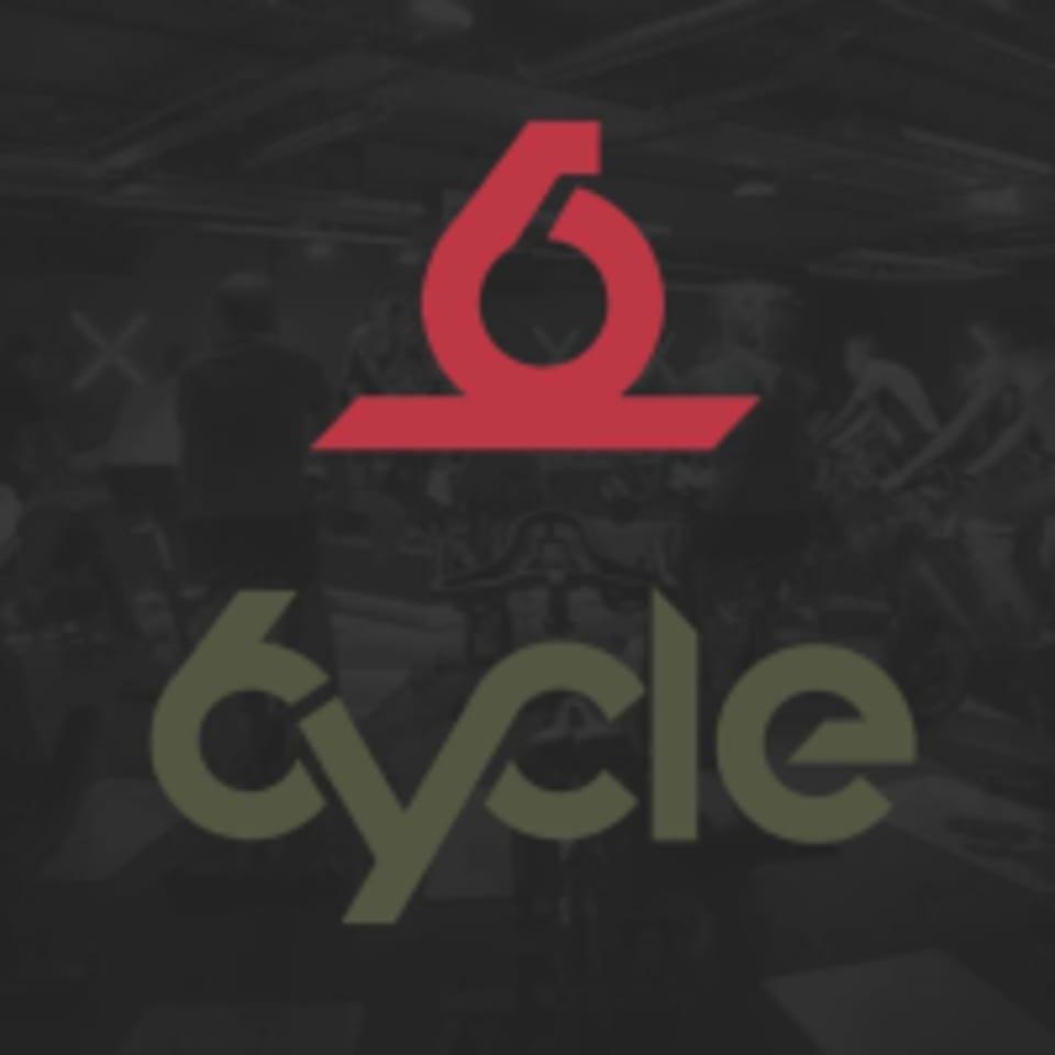 6YCLE logo