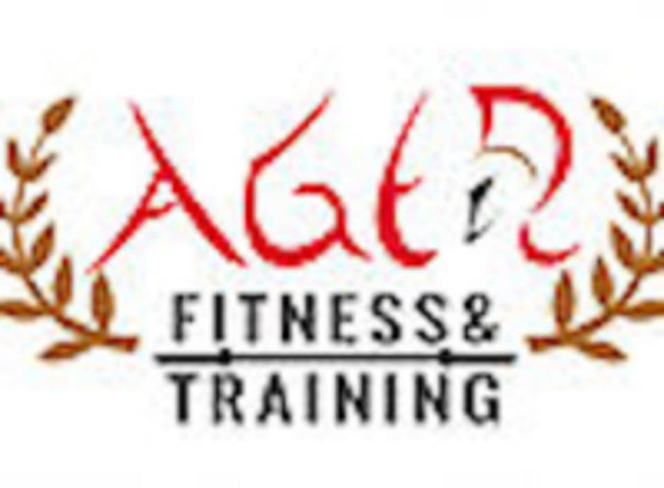 Ager Fitness Training logo