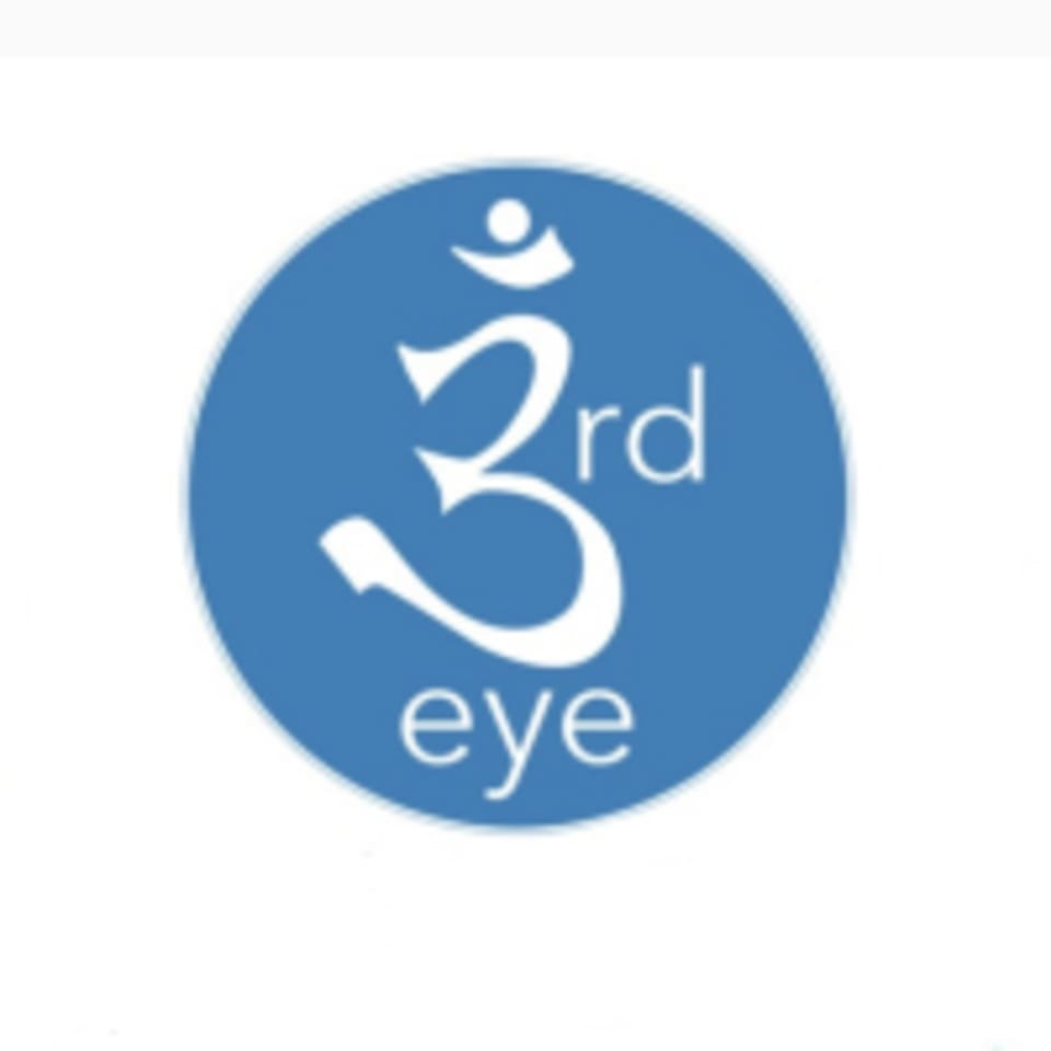 3rd Eye Tonic logo
