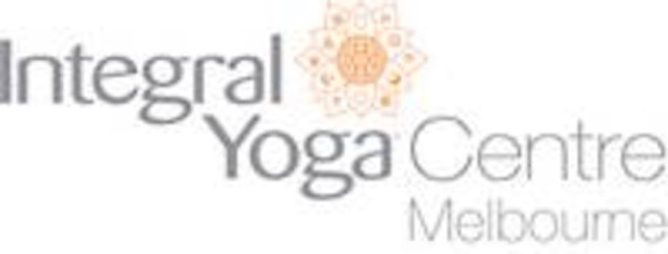 Integral Yoga  logo