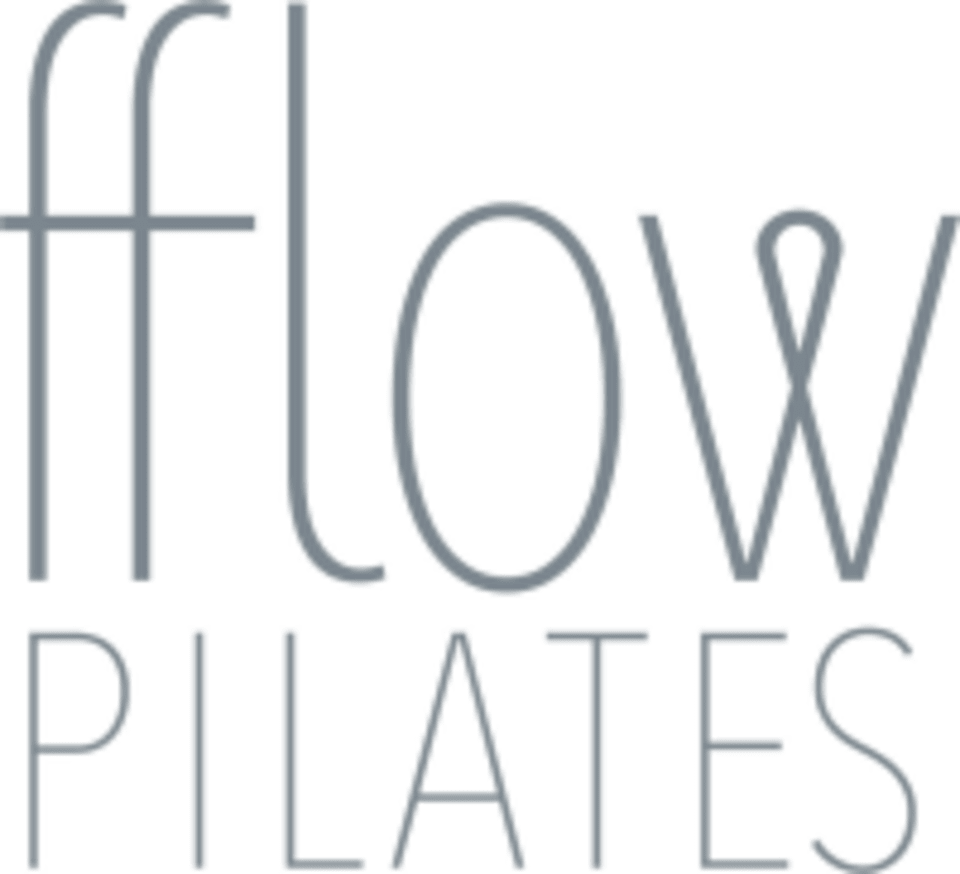 Flow Pilates logo