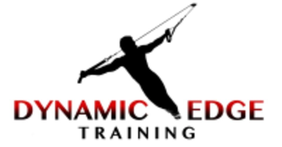 Dynamic Edge Training logo