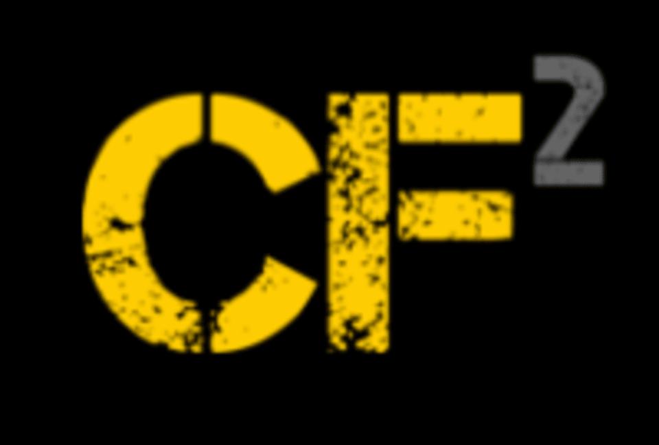 Chagrin Falls CrossFit logo