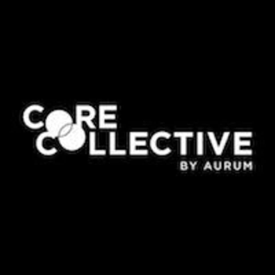 Core Collective By Aurum logo