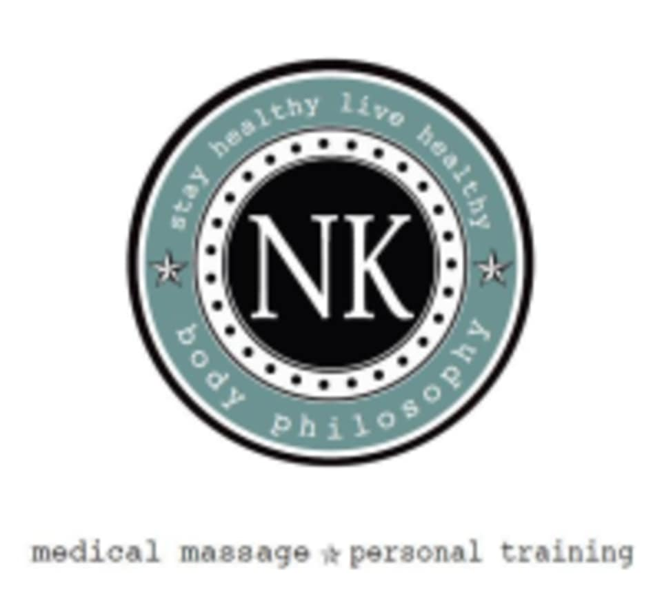 NK Body Philosophy logo
