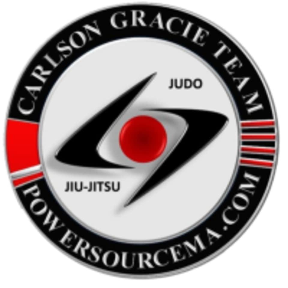 Power Source Martial Arts  logo
