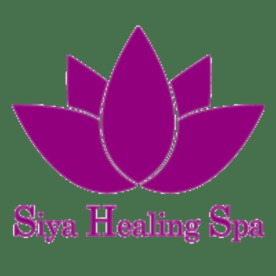 Siya Healing Spa logo