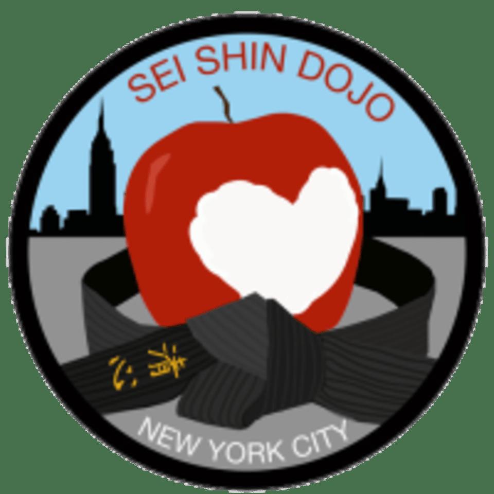 Sei Shin Dojo - American Jiu Jitsu / Pekiti Tersia Kali logo