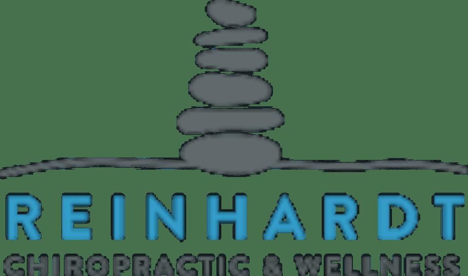 Reinhardt Chiropractic logo