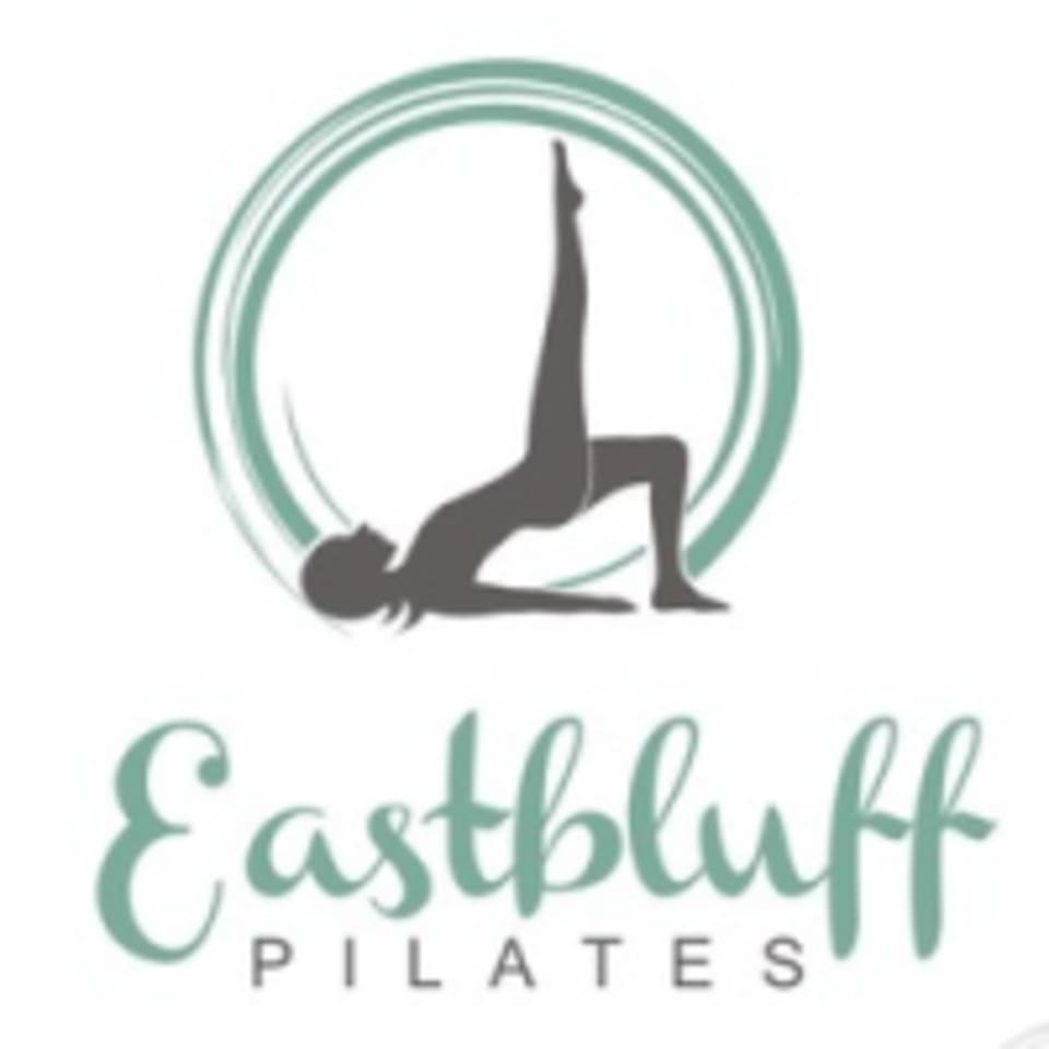 Eastbluff Pilates logo
