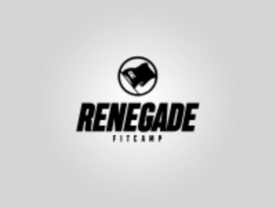 Renegade Fitcamp logo