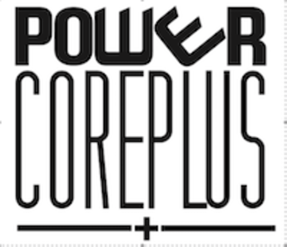 Power Core Plus logo