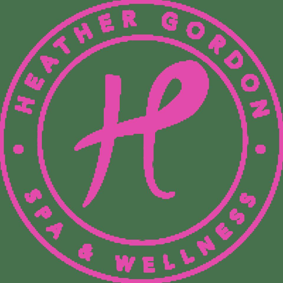 Heather Gordon Spa & Wellness logo