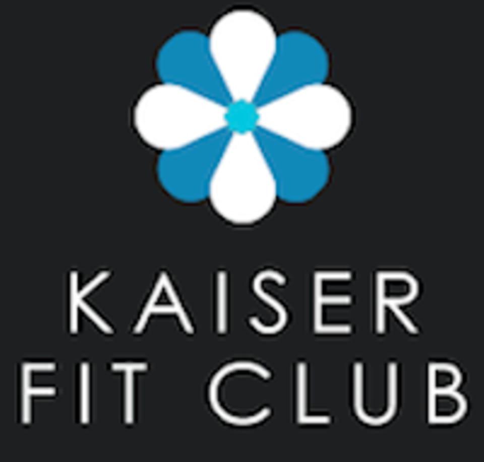 Kaiser Fitness and MediSpa logo