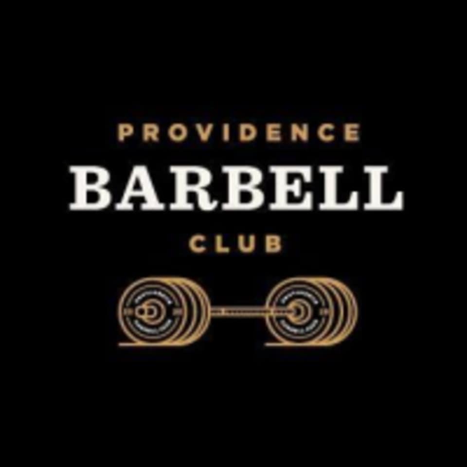 Providence Barbell Club logo