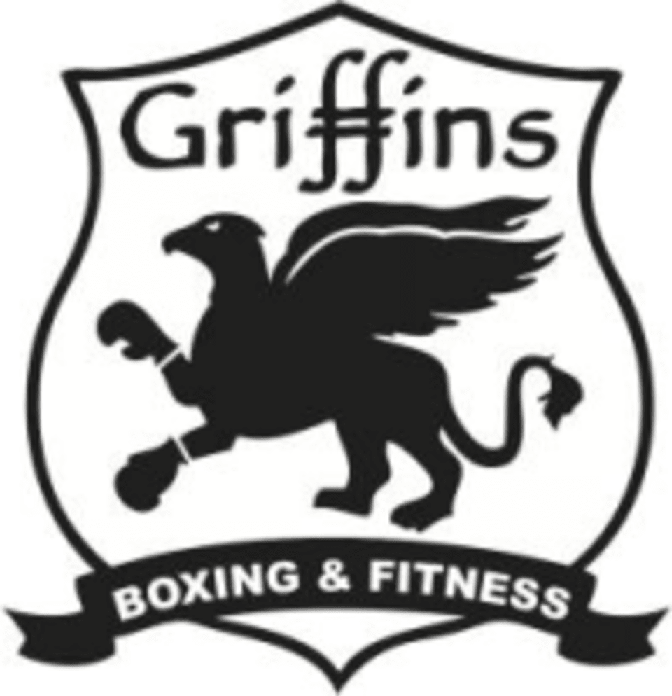Griffins Boxing and Fitness logo