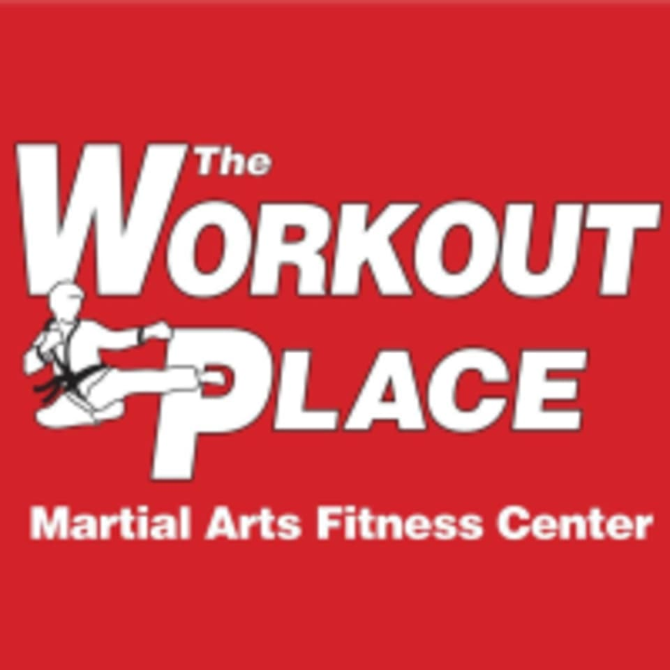 Workout Place logo