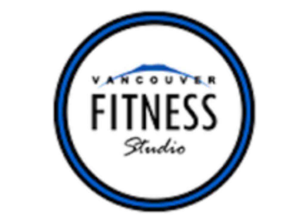 Vancouver Fitness Studio logo