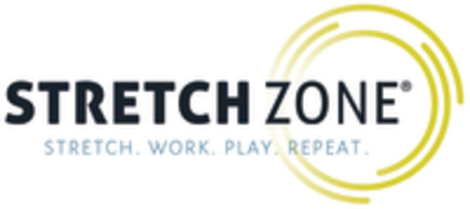 Stretch Zone logo