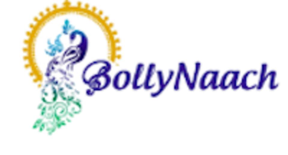 BollyNaach Dance Company logo